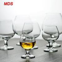 Quality Best selling hand blown brandy glass for drinking for sale