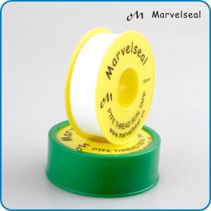 "China 19mm 3/4"" ptfe thread seal tape teflon tape on sale"
