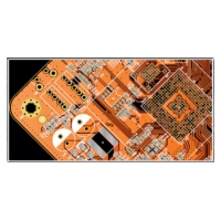 Quality Walkie talkie PCB Prototype and Manufacturing - Grande - 58pcba.com for sale