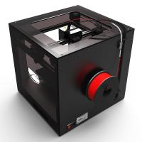 China Professional 3D Printer For Kids Digital Printer Type 20 - 60 Mm / S Speed on sale