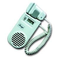 Quality digital handheld ultrasonic fetal doppler for sale