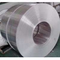 Quality high quality Round edge aluminum strip 1060 for power transformer winding for sale