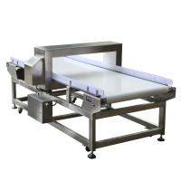 Quality Belt Conveyor Metal Detectors For Food / For Pharmaceutical Industry for sale