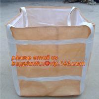 Quality PP WOVEN BAGS, BULK FIBCs, JUMBO BAG, KRAFT WOVEN POLYPROPYLENE, DUMPSTER SKIP, FLEXITANK CONTAINERLINER, PACKAGES, LIN for sale