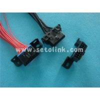 Quality OBDII FEMALE CONNECTOR for sale