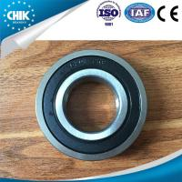 Quality Agricultural machinery deep groove ball bearings type with single row for sale