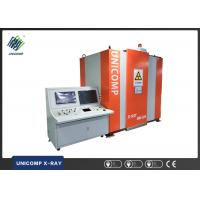 Quality High Density Metal Flaw X Ray Detector Equipment Unicomp General 225KV for sale