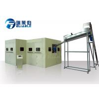 Quality 8 Cavity 8000 BPH Full Automatic PET Bottle Rotary Blowing Machine High Speed for sale
