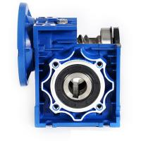 Quality NMRV040 Ratio 25/30/80 B5/B14 Flange superior gearbox parts reducer motor for sale
