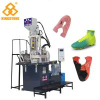 Quality Plastic Injection Molding Machine for Sport Shoes Upper With Automatic Open - Mould System for sale