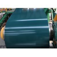 Quality Ral 9002 Ral 9003 Color Coated Steel Coil DX51D SGCC For Warehouse Outdoors for sale