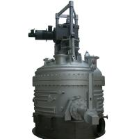 China Fully Enclosed SS304 Agitated Nutsche Filter Dryer Filtering And Washing Machine on sale