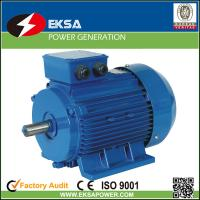 Buy cheap Y2 series 3 three phase 2 pole asynchronous electric motor Y2-180M-2, rotational from wholesalers