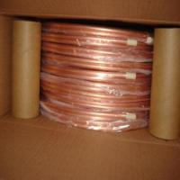 China Air-condition Copper Pipe Coil on sale