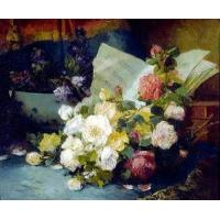 China Chinese Original Oil Painting Supplier Painter on sale