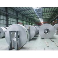 China DIN17460 DIN17441 304 316 430 Hot Rolled Stainless Steel Coil , Thin Thick 0.15mm on sale