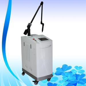 China q switched nd yag laser machine removal tattoo machine on sale