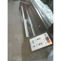 China Roll To Roll Fabric Fixation Sublimation Heater 308kg With Piezo Printers on sale