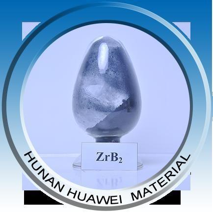 Buy ZrB2-1 Zirconium Diboride Powder , Zirconium Boride High Melting - Point at wholesale prices