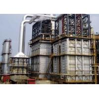 Quality Easy Installation Waste Heat Natural Gas Boilers With Modularized Structure for sale