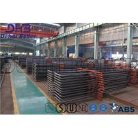 Quality Radiant Reheater In Boiler Low Temperature High Pressure Energy Saving for sale