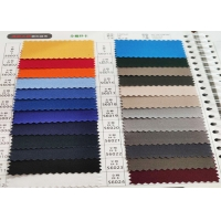 Quality 100% Cotton Thick Drill 240gsm Twill Workwear Fabric for sale