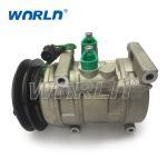 Quality 24 volts Auto AC Compressor SP-21 for HYUNDAI COUNTY 24V 751191 for sale