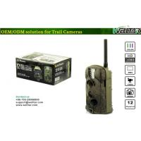 Quality 12MP 1080P Video Vision Ltl Acorn Scouting Camera , Trail Camera for Hunting for sale