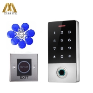 Quality 1s 12VDC 500dpi Fingerprint Access Control System TF1 for sale