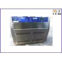 Quality ISO11341 / ASTM D1148 Environmental Test Chamber For Xenon Weathering Aging Test for sale