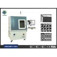 Quality Industrial Parts BGA X Ray Inspection Machine With 22 Inch LCD Monitor for sale