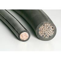 Quality Flexible rubber cable/Rubber Sheathed Flexible Cable for sale