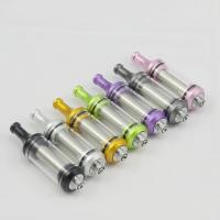 Quality Newest DCT BDC clearomizer bottom dual coil DCT 3.5ML Big capacity huge vapor for sale