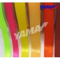 China Polyester Single Face Satin Ribbons on sale