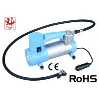 Quality Car Tire Pump with Light for sale