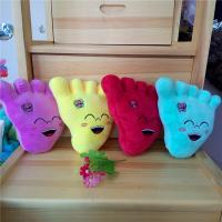 Quality Mixed stuffed plush for grab machine 6-7inches plush toys hands for sale