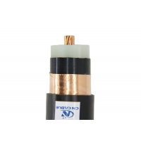 Quality Single Core 70mm2 Underground Copper MV Power Cable for sale