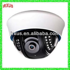 Quality 700TVL OSD Dome cctv Camera, OSD Menu Adjustment for sale