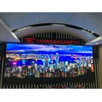 Quality 200-800W Small Pixel Pitch LED Display P1.25 P1.56 P1.66 Indoor Fixed Installation for sale