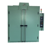 China Laboratory Air Circulation Industrial Drying High Temperature Lab Oven on sale