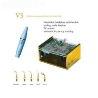 Quality Woodpecker Ultrasonic Piezo Built-in Scaler Scaling Endo Function DTE V3 for sale