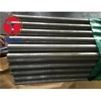 China 3Cr13 2Cr13 1Cr13 Bearing Precision Steel Tube For Washing Machine Shaft Sleeve on sale