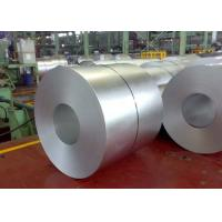 Buy G550 Galvalume Steel Coil / Sheets 55% Aluzinc Full Hard JIS GB Width Customized at wholesale prices
