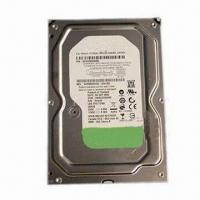 Quality 2.5-inch 640GB 7,200rpm 16MB USB External Hard Drive, External Data Transfer Rate for sale