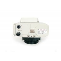 Quality Emergency Power Off AC220V 400Nm Fail Safe Electric Actuator for sale