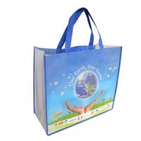 Quality Eco-Friendly Lamination Non Wove Shopping Bags for sale