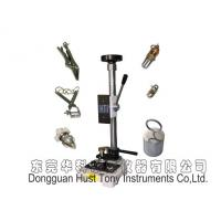 Quality Professional Laboratory Testing Equipment / Button Pull Tester for sale