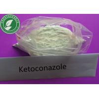 Quality High Pure Antifungal Pharmaceutical Raw Material Ketoconazole CAS 65277-42-1 for sale
