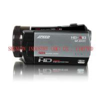 Quality 1080p Touch Video Camera (HDDV-316C) for sale