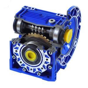 Quality NMRV075 Ratio 15/40/60 B5/B14 Flange siemens gearbox speed reducer gear box for sale